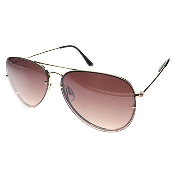 Men's metal Sunglasses in Fashionable Design, Extremely Comfortable to wear