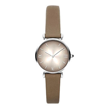 Fashion watches, stainless steel, Japanese movement, 10ATM water-resistance