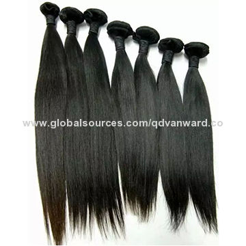 Brazilian hair weaves, 6A quality, whole sale price