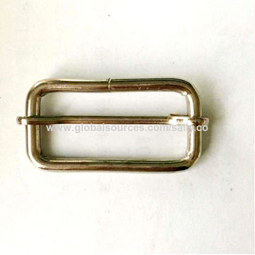 Wholesale alloy pin button shoe buckle ornaments, ODM/OEM welcomed
