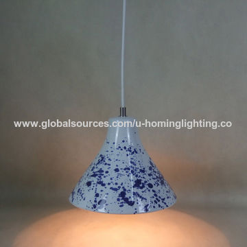 Ceramic ceiling lamp in 2016 newly develop items