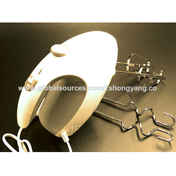 Small kitchen appliance of egg beater
