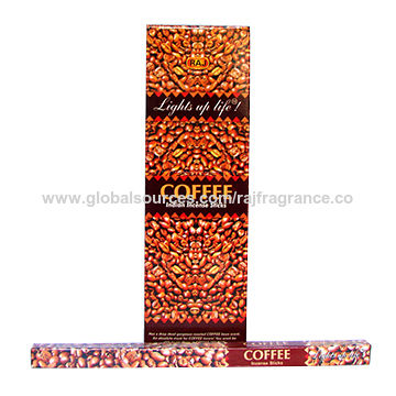 Coffee Indian Incense Stick