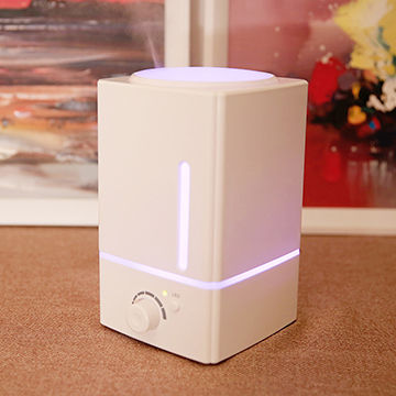 2017 newest ultrasonic humidifier essential oil fragrance diffuser essential oil diffuser