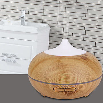AN-0432 300ML ultrasonic oil diffusers for sale