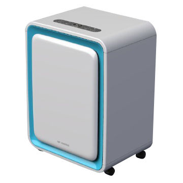 Compact Home 10L Dehumidifier with 1800 Units Loading Quantity