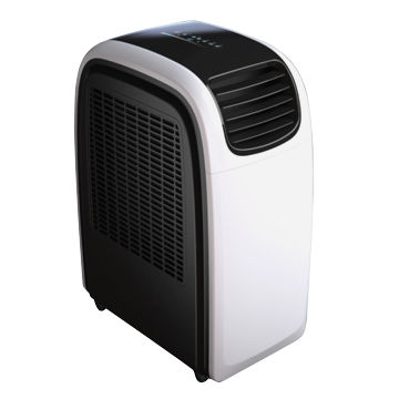Portable Air Conditioner with Dehumidifier, Humidifier and Air Cleaning Functions