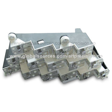 Assembly Unit for Plastic Parts, Metal Parts and RoHS Directive-compliant