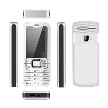 Function phone with Spreadtrum 6531D, 32M+32M, 0.08MP, 1.8 (240*320)