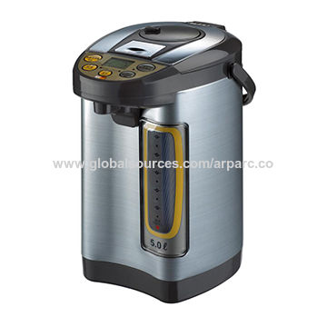 Electric thermopot, 3/4/5L
