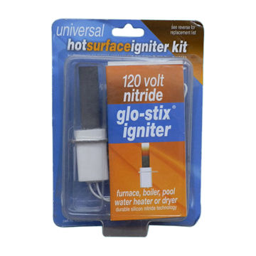 Aftersales packing for gas oven, hot surface igniter kit for client's use, easy to use