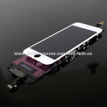 2016 new LCD screen for iPhone6, AAAAA+++++ quality