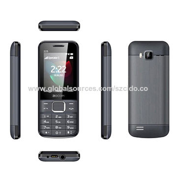 """2.4"""" feature phone"""