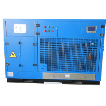 Commercial Air Water Maker with 500L/D, 135GPD, Ambient Water