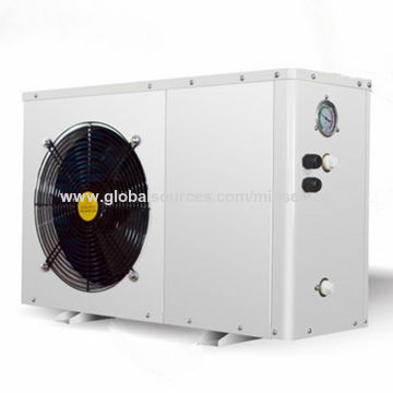 5KW small capacity electricity water heater, air source heater