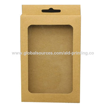 Phone accessories packaging boxes
