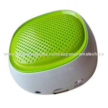 bluetooth speaker with phone call AUX TF card;