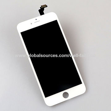 LCD Screen for iPhone 6 Plus, AAAAA+++++ Quality