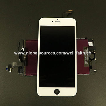 Brand new replacement LCD screen for iPhone6 Plus, AAAA+++++ quality