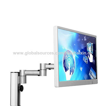 """18.5"""" All-In-One PCs, Support Touchscreen and Wall Mount For Medical or Dental Office"""